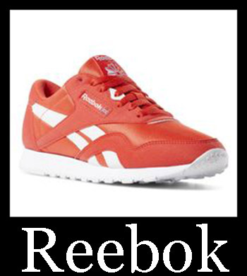 Sneakers Reebok Scarpe Uomo Nuovi Arrivi 12
