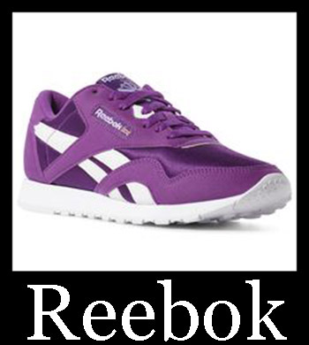 Sneakers Reebok Scarpe Uomo Nuovi Arrivi 14