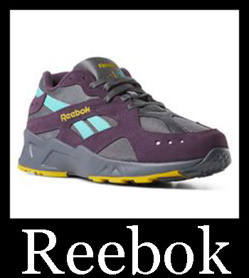 Sneakers Reebok Scarpe Uomo Nuovi Arrivi 17