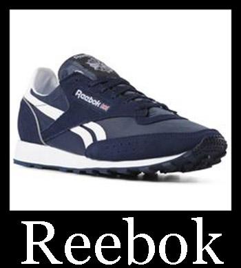 Sneakers Reebok Scarpe Uomo Nuovi Arrivi 21