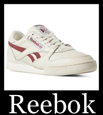 Sneakers Reebok Scarpe Uomo Nuovi Arrivi 22