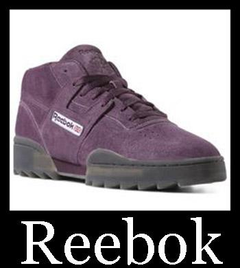 Sneakers Reebok Scarpe Uomo Nuovi Arrivi 26