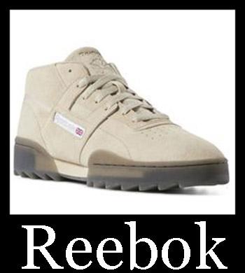 Sneakers Reebok Scarpe Uomo Nuovi Arrivi 28