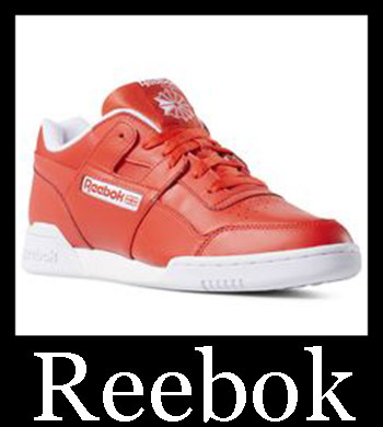 Sneakers Reebok Scarpe Uomo Nuovi Arrivi 30