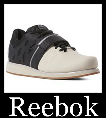 Sneakers Reebok Scarpe Uomo Nuovi Arrivi 32
