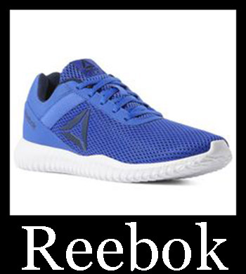 Sneakers Reebok Scarpe Uomo Nuovi Arrivi 33