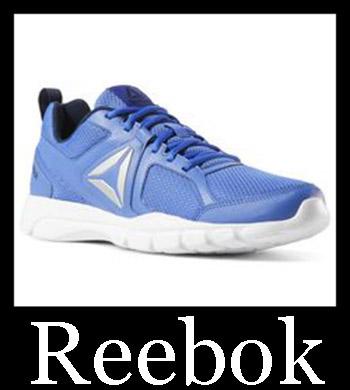 Sneakers Reebok Scarpe Uomo Nuovi Arrivi 7