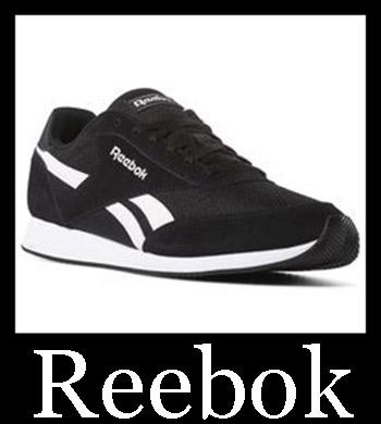 Sneakers Reebok Scarpe Uomo Nuovi Arrivi 9