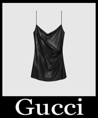 Accessori Gucci Abbigliamento Donna Nuovi Arrivi 2019 12