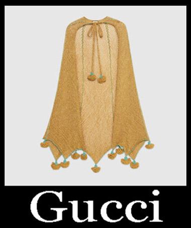 Accessori Gucci Abbigliamento Donna Nuovi Arrivi 2019 2