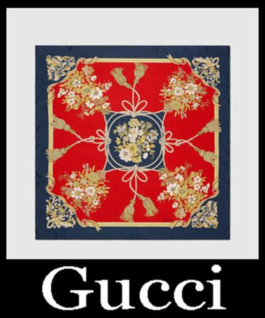 Accessori Gucci Abbigliamento Donna Nuovi Arrivi 2019 23