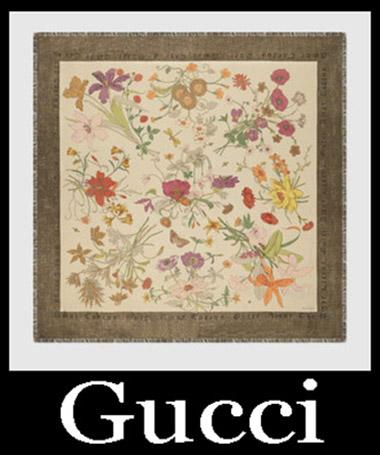Accessori Gucci Abbigliamento Donna Nuovi Arrivi 2019 24