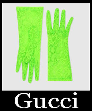 Accessori Gucci Abbigliamento Donna Nuovi Arrivi 2019 3