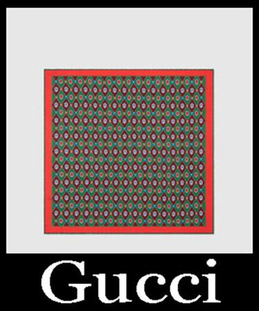 Accessori Gucci Abbigliamento Uomo Nuovi Arrivi 2019 11