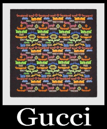 Accessori Gucci Abbigliamento Uomo Nuovi Arrivi 2019 15