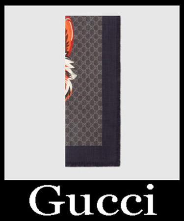 Accessori Gucci Abbigliamento Uomo Nuovi Arrivi 2019 16