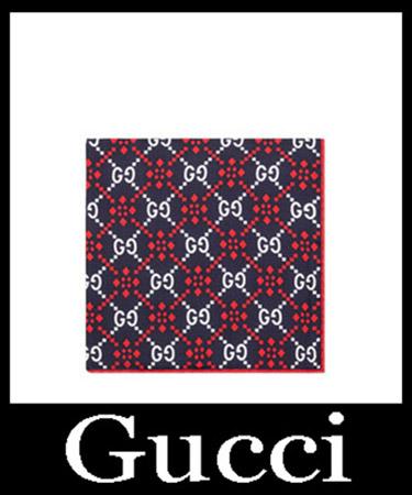 Accessori Gucci Abbigliamento Uomo Nuovi Arrivi 2019 28