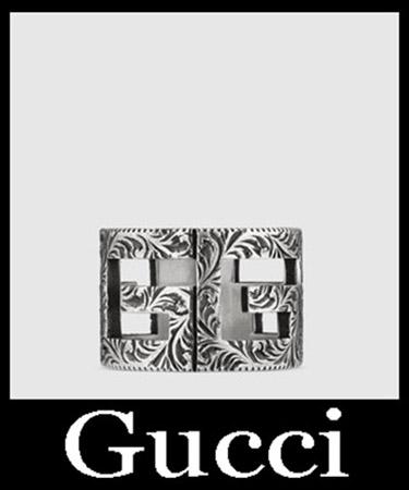 Accessori Gucci Abbigliamento Uomo Nuovi Arrivi 2019 34