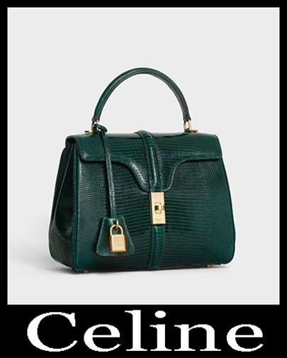 Borse Celine Accessori Donna Nuovi Arrivi 2019 Look 19