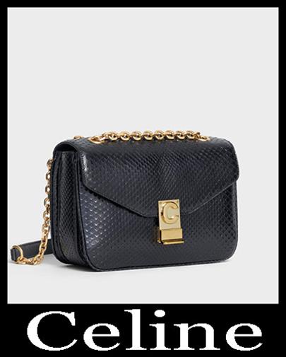Borse Celine Accessori Donna Nuovi Arrivi 2019 Look 5