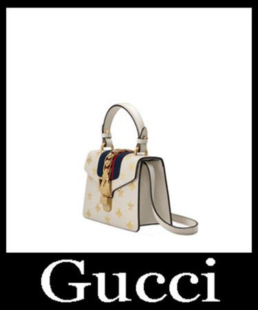 Borse Gucci Accessori Donna Nuovi Arrivi 2019 Look 1