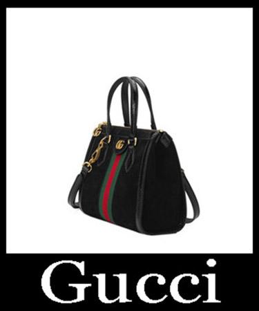 Borse Gucci Accessori Donna Nuovi Arrivi 2019 Look 10