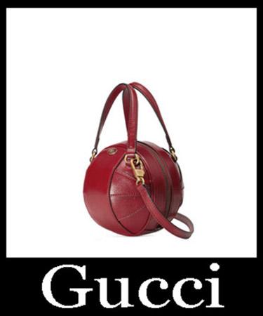 Borse Gucci Accessori Donna Nuovi Arrivi 2019 Look 12