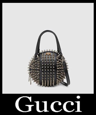 Borse Gucci Accessori Donna Nuovi Arrivi 2019 Look 14