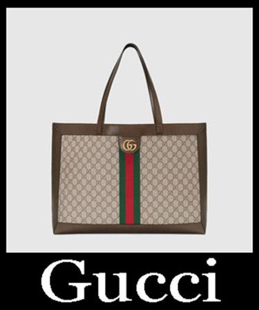 Borse Gucci Accessori Donna Nuovi Arrivi 2019 Look 15