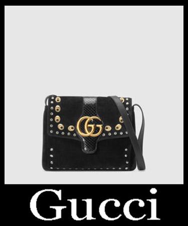 Borse Gucci Accessori Donna Nuovi Arrivi 2019 Look 17