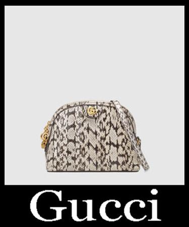 Borse Gucci Accessori Donna Nuovi Arrivi 2019 Look 2