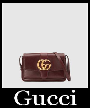 Borse Gucci Accessori Donna Nuovi Arrivi 2019 Look 20