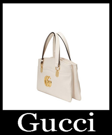Borse Gucci Accessori Donna Nuovi Arrivi 2019 Look 23