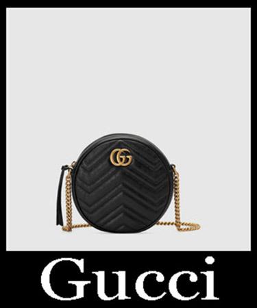 Borse Gucci Accessori Donna Nuovi Arrivi 2019 Look 24