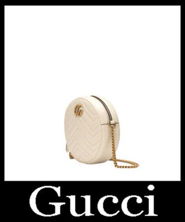 Borse Gucci Accessori Donna Nuovi Arrivi 2019 Look 25