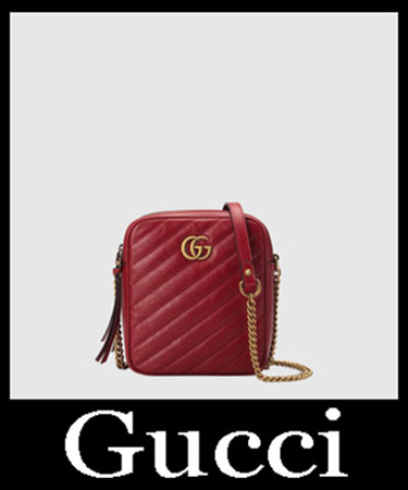 Borse Gucci Accessori Donna Nuovi Arrivi 2019 Look 26