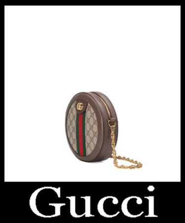 Borse Gucci Accessori Donna Nuovi Arrivi 2019 Look 27