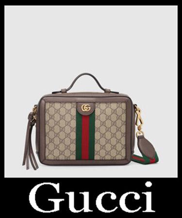 Borse Gucci Accessori Donna Nuovi Arrivi 2019 Look 28