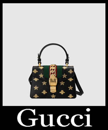 Borse Gucci Accessori Donna Nuovi Arrivi 2019 Look 29