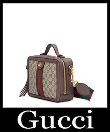 Borse Gucci Accessori Donna Nuovi Arrivi 2019 Look 30