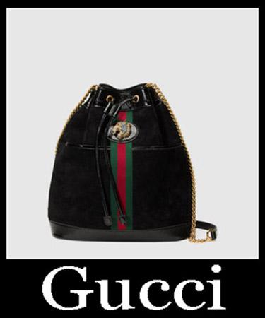 Borse Gucci Accessori Donna Nuovi Arrivi 2019 Look 31