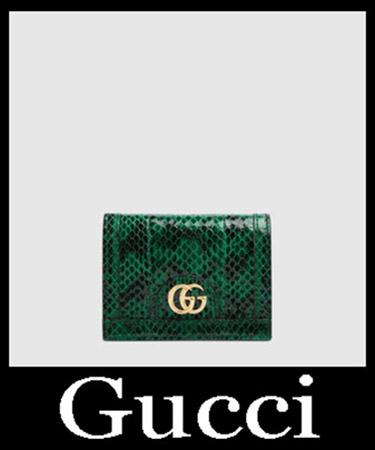 Borse Gucci Accessori Donna Nuovi Arrivi 2019 Look 4