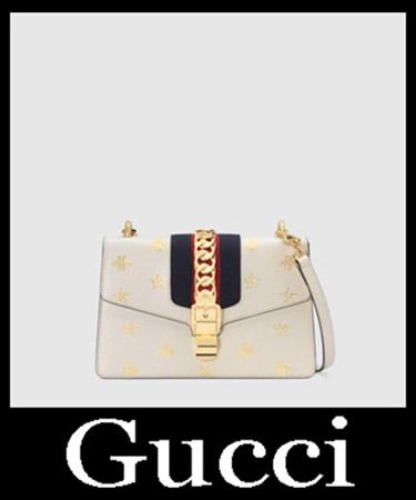 Borse Gucci Accessori Donna Nuovi Arrivi 2019 Look 6