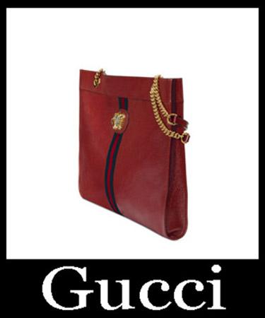Borse Gucci Accessori Donna Nuovi Arrivi 2019 Look 8