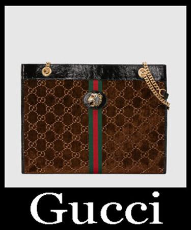 Borse Gucci Accessori Donna Nuovi Arrivi 2019 Look 9
