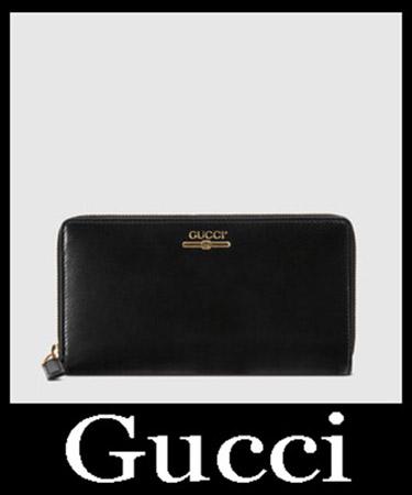 Borse Gucci Accessori Uomo Nuovi Arrivi 2019 Look 1
