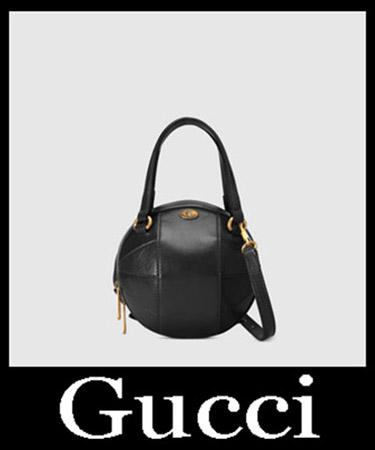 Borse Gucci Accessori Uomo Nuovi Arrivi 2019 Look 10