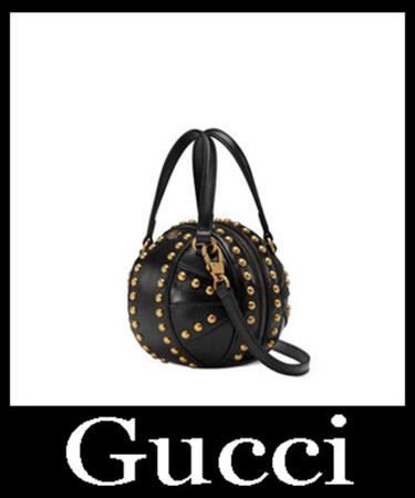 Borse Gucci Accessori Uomo Nuovi Arrivi 2019 Look 12