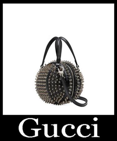 Borse Gucci Accessori Uomo Nuovi Arrivi 2019 Look 13