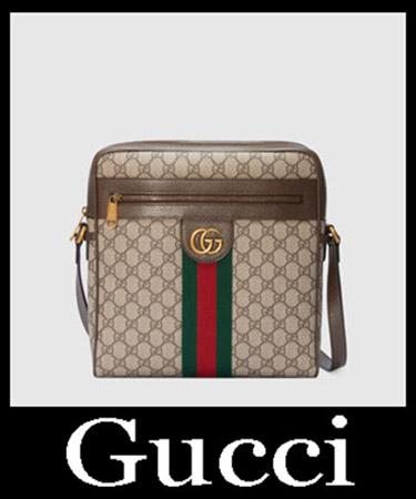 Borse Gucci Accessori Uomo Nuovi Arrivi 2019 Look 14